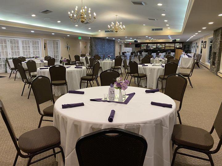 Room Layout- Purple&White R