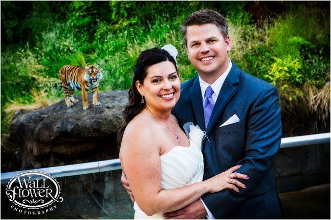 Tmx 1353520471227 WallflowerPhotoPointDefianceZoowedding01650x433 Tacoma, WA wedding venue