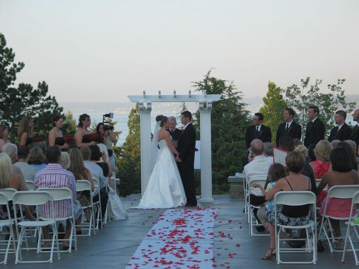 Tmx 1371846650945 Plazacer3 Tacoma, WA wedding venue
