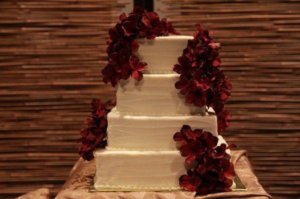 Tmx 1295828894625 IMG5974 McKinney, Texas wedding cake