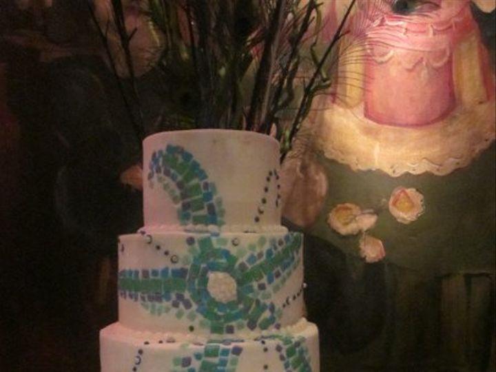Tmx 1295829982469 0643 McKinney, Texas wedding cake
