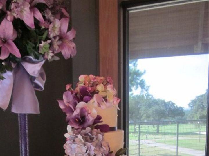 Tmx 1295830664985 SGher006 McKinney, Texas wedding cake