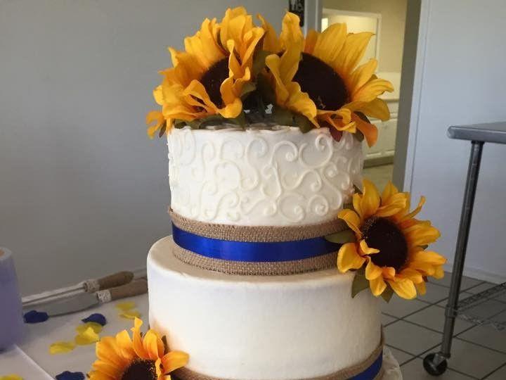 Tmx 1464287729377 1200389711507082349570172549684851971722901n   Cop McKinney, Texas wedding cake