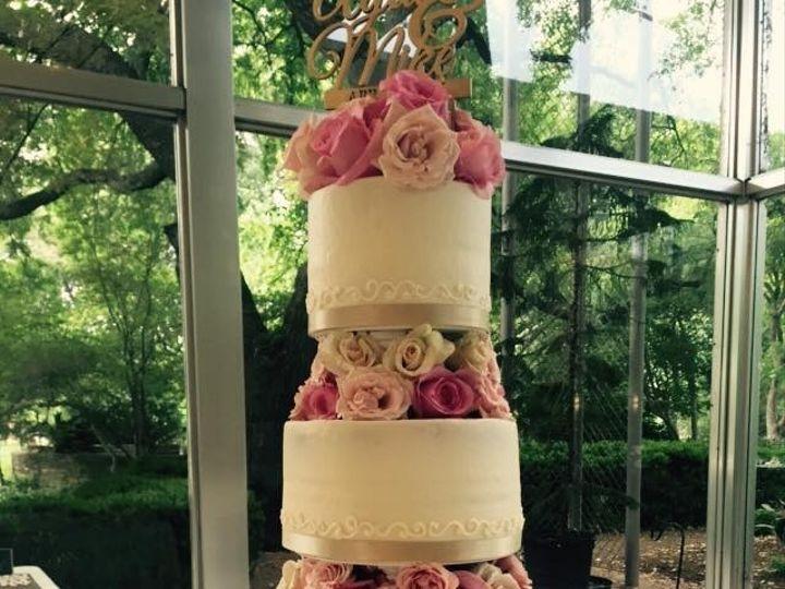 Tmx 1464287750884 1296154512803498053261922771931575153196618n   Cop McKinney, Texas wedding cake