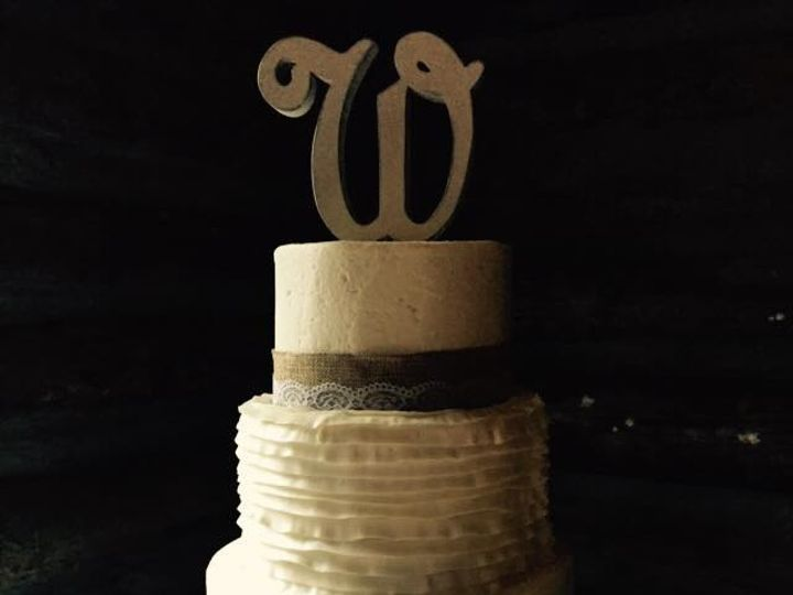 Tmx 1464287783657 1326008413110533822558343955647485515481429n   Cop McKinney, Texas wedding cake
