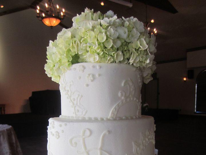 Tmx 1464288142950 028 McKinney, Texas wedding cake