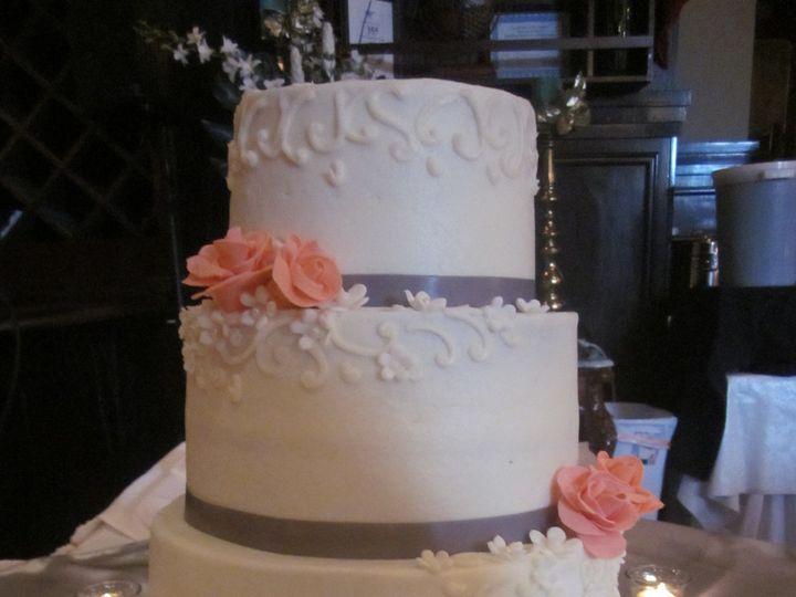 Tmx 1464288256538 037 McKinney, Texas wedding cake