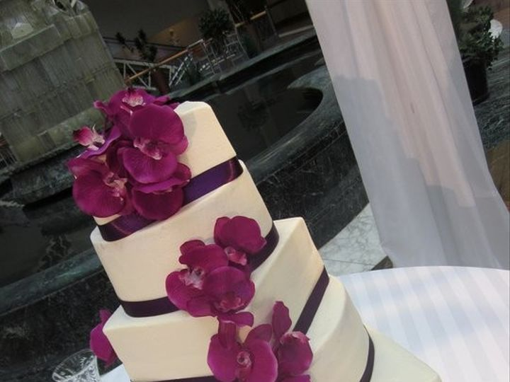 Tmx 1464288342878 2235922149997918612045602295n McKinney, Texas wedding cake