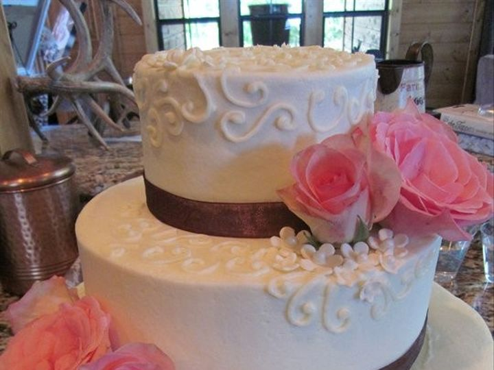 Tmx 1464288347699 2264922149998451945325906687n McKinney, Texas wedding cake