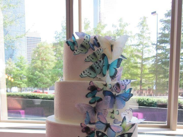 Tmx 1464288358680 3131534845570182388122022183316n McKinney, Texas wedding cake
