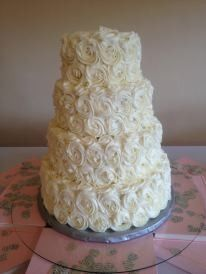 Tmx 1464288364008 313947476010975760083354125977n McKinney, Texas wedding cake