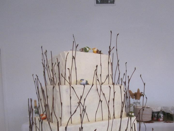 Tmx 1464288369156 381623309822419045607815652033n McKinney, Texas wedding cake
