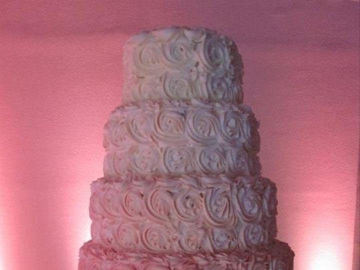 Tmx 1464288380754 417473496301630397684364057400n McKinney, Texas wedding cake