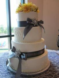 Tmx 1464288386387 4249864845569515721521732376840n McKinney, Texas wedding cake