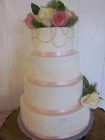 Tmx 1464288390677 5230625149181352027001423578022n McKinney, Texas wedding cake