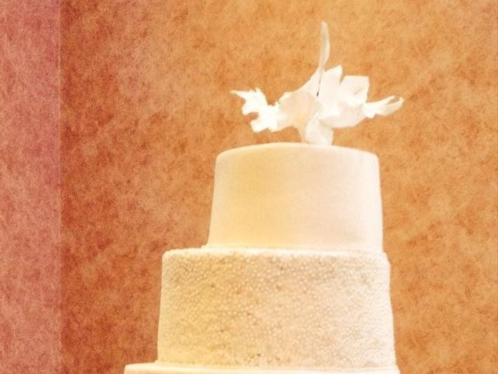 Tmx 1464288417043 189802610089336324678123537250396949963576n McKinney, Texas wedding cake