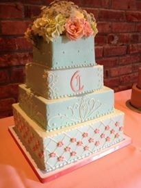 Tmx 1464288436185 103106768524203914524718915895689288387418n McKinney, Texas wedding cake