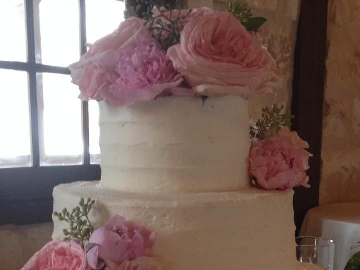 Tmx 1464288440283 1034988910265898173688604202107337687139187n McKinney, Texas wedding cake