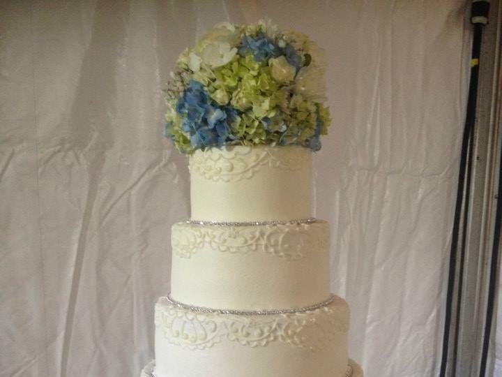 Tmx 1464288463560 104921779367204496891317602137911017261647n McKinney, Texas wedding cake