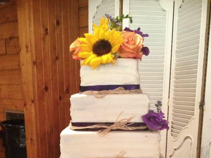 Tmx 1464288468831 106761499420276258250802038211844692891786n McKinney, Texas wedding cake