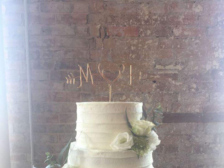 Tmx 1528602380 5ffa79aeb21bea6e 1528602377 496ef12bcc2c6081 1528602362194 8 7E5AD171 2CBF 47D2 McKinney, Texas wedding cake