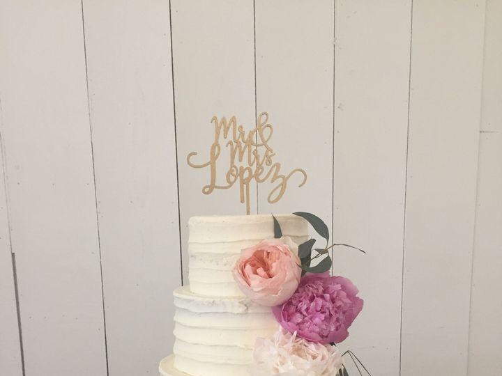 Tmx 1528602454 1ee5ddb6db37e062 1528602451 C14d8b7f8d77e9e7 1528602423194 10 6FDC28DD 015F 4A5 McKinney, Texas wedding cake