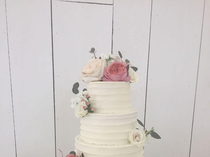 Tmx 1528602454 C5124a7baef2a541 1528602452 B786e9edcb05a16f 1528602423207 12 2FD4329A 5C1E 4D6 McKinney, Texas wedding cake
