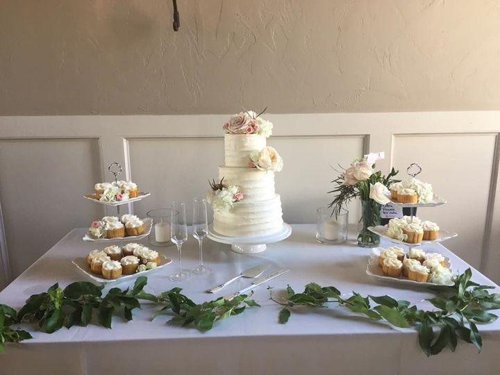 Tmx 1533854056 Aa4179f6aed44cb8 1533854054 838a384d041107ce 1533854053813 3 35481899 214140438 McKinney, Texas wedding cake