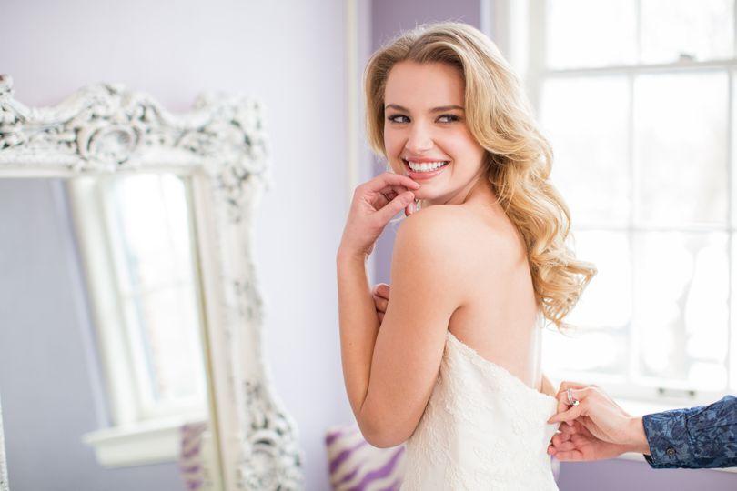 LUXEredux Bridal Boutique - Dress & Attire - Columbus, OH - WeddingWire