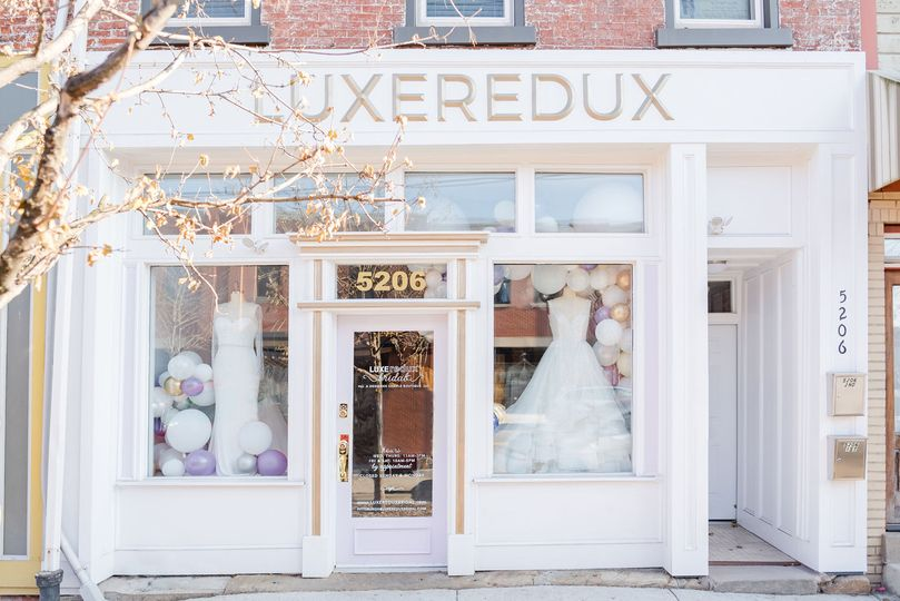 Luxe Redux Bridal