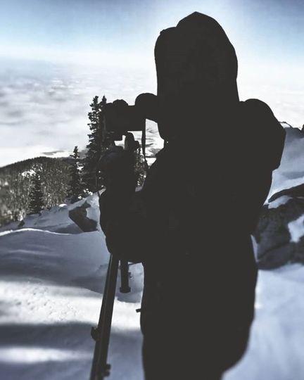 Snowboard Shoot