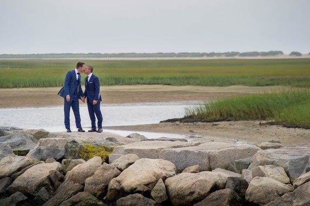 provincetown gay wedding 3