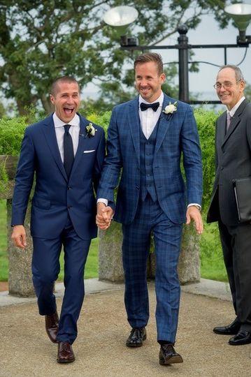 anthony chad wedding