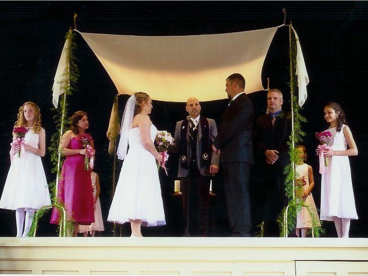 Tmx 1348638377019 160 Seattle, Washington wedding officiant