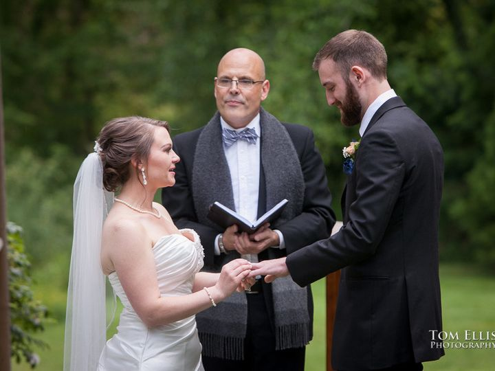 Tmx 1467930137831 Dreager037 Seattle, Washington wedding officiant