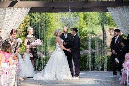 Tmx 1467930299776 Missy  Jake 05 30 15 0646   Copy Seattle, Washington wedding officiant