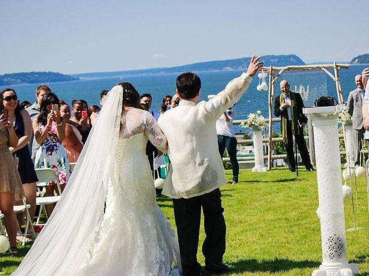 Tmx 1467933458607 6007025248816243408441155361952528861961n   Copy Seattle, Washington wedding officiant