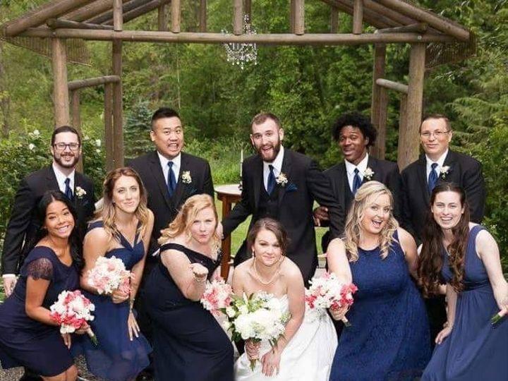 Tmx 1467933590590 134175555926171475672916150881812204003041n Seattle, Washington wedding officiant