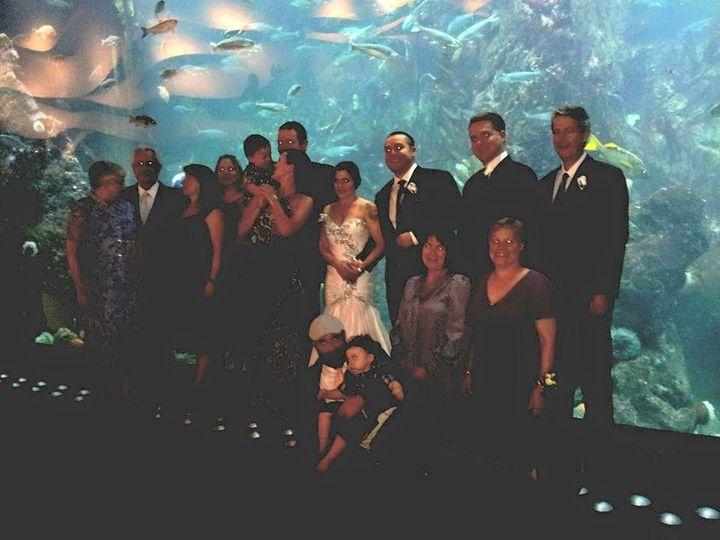 Tmx 1467935545542 129637585656309469325787699964123869509961n Seattle, Washington wedding officiant