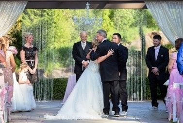 Tmx 1478647125160 Missy  Jake 05 30 15 0521   Copy Seattle, Washington wedding officiant