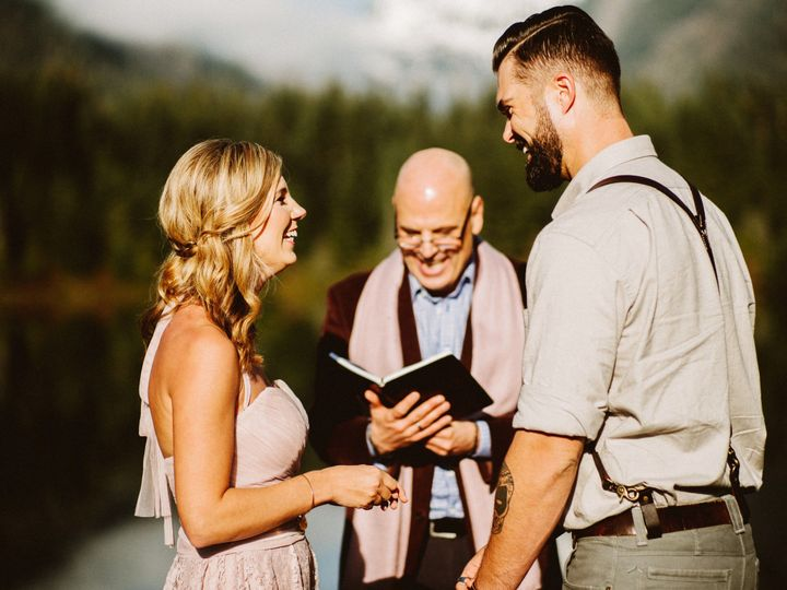 Tmx 1482262566774 Melissadavid 055 Seattle, Washington wedding officiant