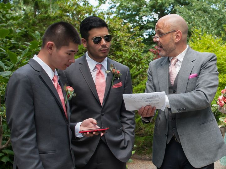 Tmx 1494897056829 Tellezlemaire 7 Seattle, Washington wedding officiant