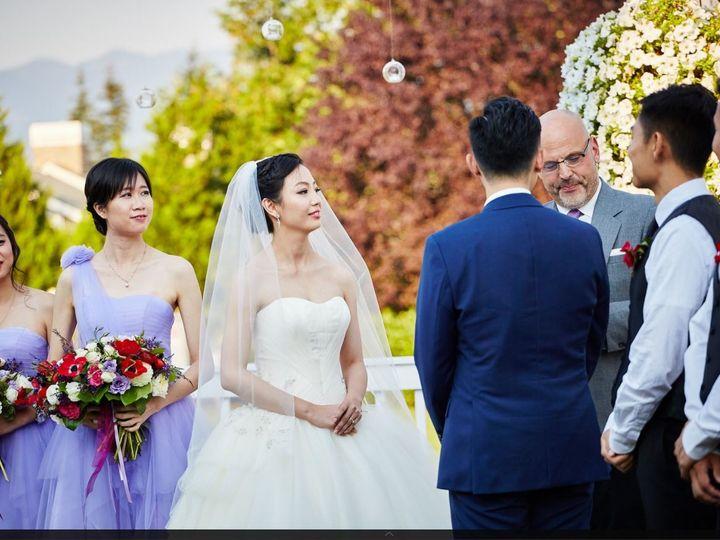 Tmx 1494897378194 Candy115   Copy Seattle, Washington wedding officiant