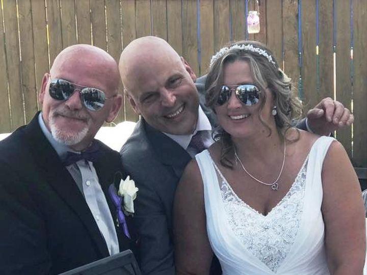 Tmx 1502816603178 20031571101555193308864603590908041122455054n Seattle, Washington wedding officiant