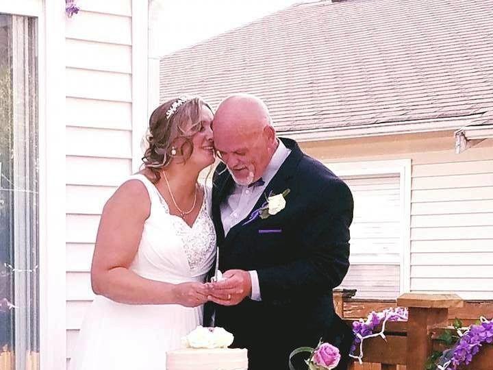 Tmx 1502816614709 20139966102120852259027003754115274270163352n Seattle, Washington wedding officiant