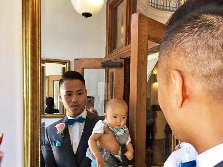 Tmx 1502816808902 Fbimg1496128122332 Seattle, Washington wedding officiant