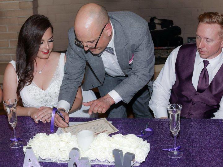 Tmx 1502817741688 20229857102137367083933223967709369643635777o Seattle, Washington wedding officiant