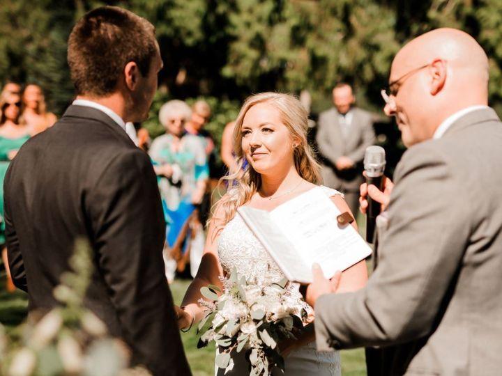 Tmx 1504203103498 Kravik2 Seattle, Washington wedding officiant