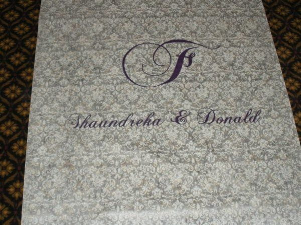 Customized Aisle Runners ~  Aisle runners are custom made using fabric aisle runners.  They can be...