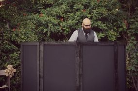 DJ Jason Cova